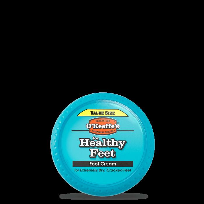 O'Keeffe's Healthy Feet - jar 193g