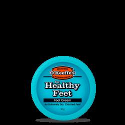 O'Keeffe's Healthy Feet - jar 93g
