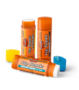 o'keeffe's lip repair & o'keeffe's lip repair protect - homepage