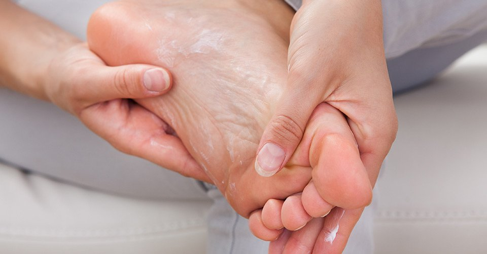 How to Find the Best Foot Cream