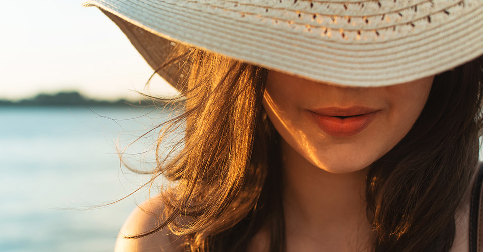 Chapped Lips – Common Causes in Summer