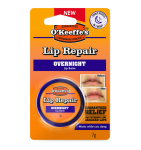 O'Keeffe's Lip Repair Overnight - pack image