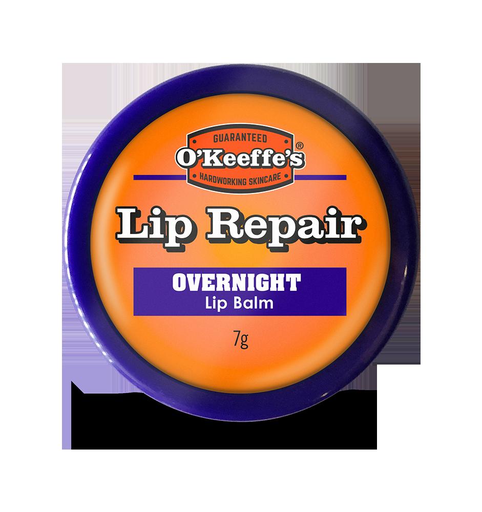 O'Keeffe's Lip Repair Overnight - jar