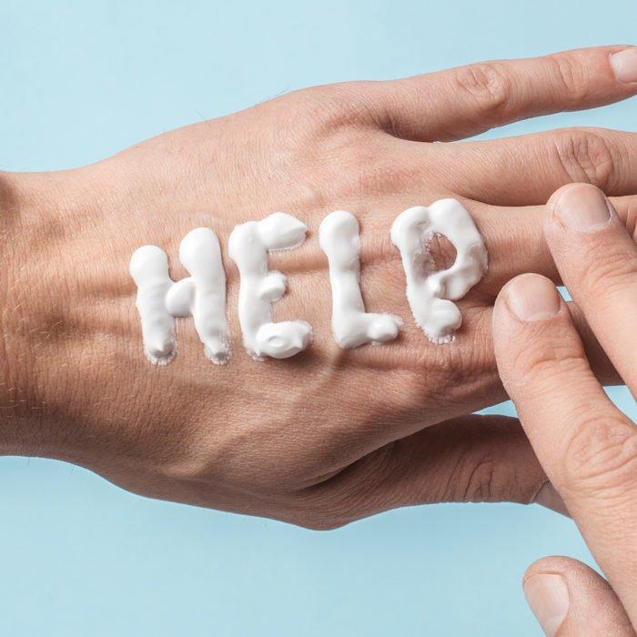 Hand cream for nurses - tips to prevent dry skin