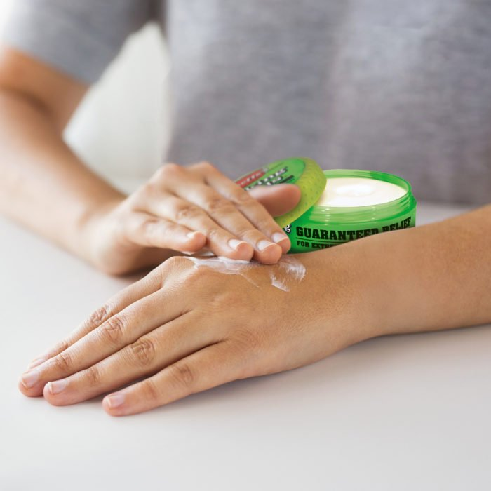 Dry skin on the hands - causes and treatment from O'Keeffe's