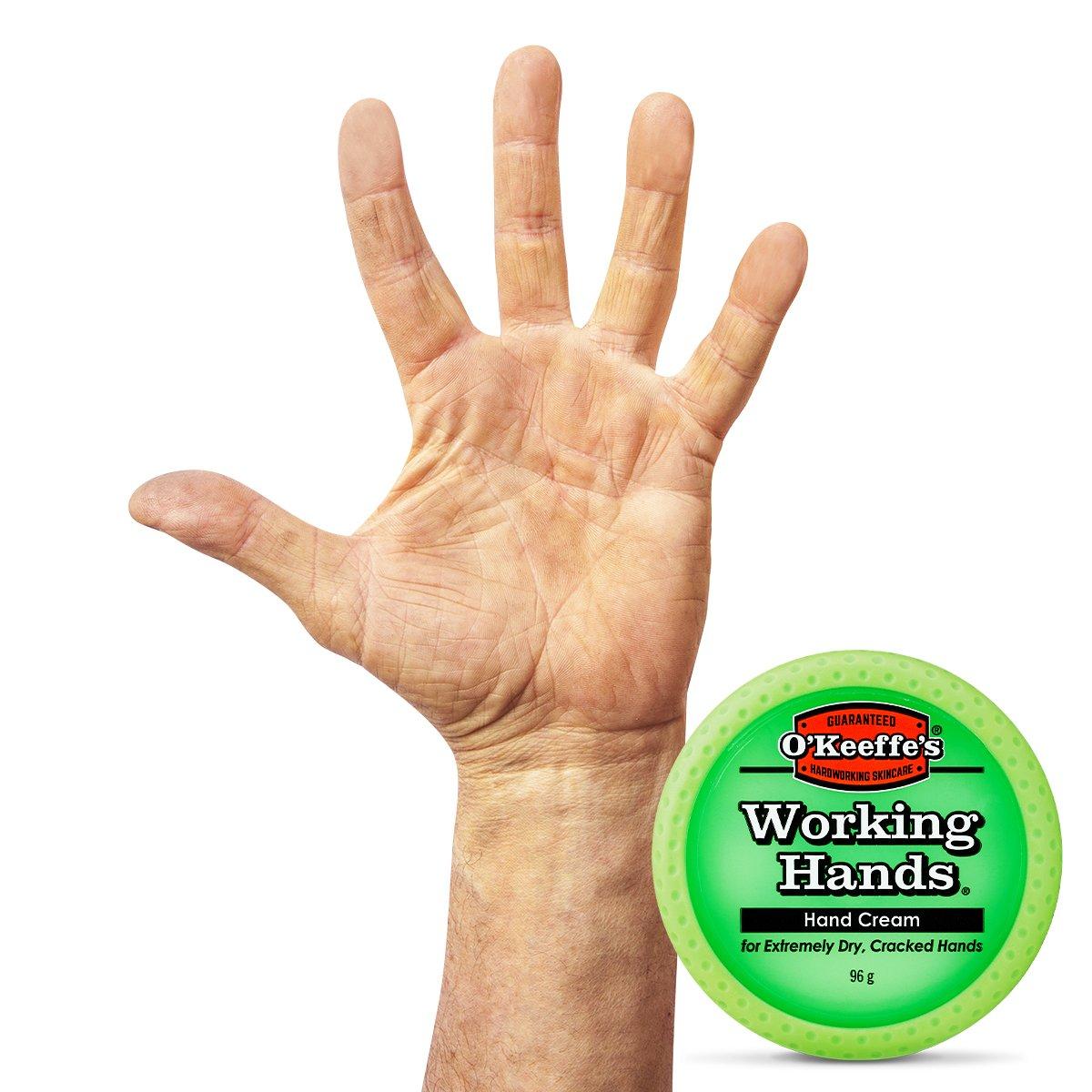 Builders Hand Cream | Hand Cream For Dry Skin | O'Keeffe's | O